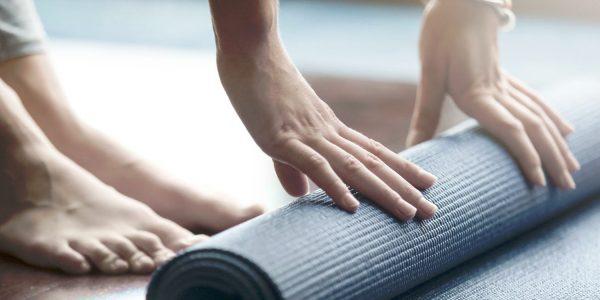 cours de yoga Villeurbanne gratte-ciel